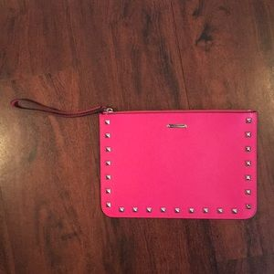 NWOT Rebecca Minkoff studded pouch